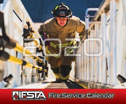 2019 IFSTA Calendar