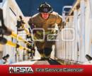 2018 IFSTA Calendar