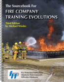 The Sourcebook for Fire Company Training Evolutions, 3rd Edition