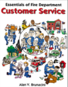 Essentials of Fire Department Customer Service, 1st Edition