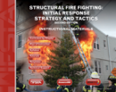 Structural Fire Fighting: Initial Strategies and Tactics, 2nd Edition Curriculum USB