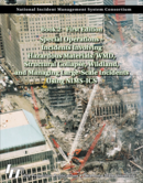 Special Operations - Incidents Involving Hazardous Materials/ WMD, Structural Collapse, Wildland, and Managing Large-Scale Incidents Using NIMS-ICS (Book 2), 1st Edition