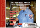 Occupational Safety, Health and Wellness, 4th Edition USB Curriculum
