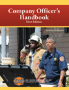 Company Officer's Handbook, 1st Edition