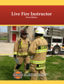 Live Fire Instructor, 1st Edition