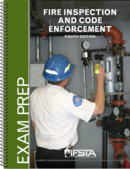 Fire Inspection and Code Enforcement, 8th Edition Exam Prep