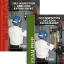 Fire Inspection and Code Enforcement, 8th Edition and Exam Prep (Print)
