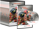 Vehicle Extrication Series: 10 part DVD set
