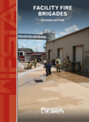 Facility Fire Brigades, 2nd Edition