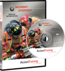 Vehicle Extrication, Incident Overview DVD