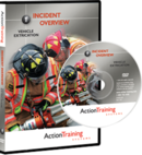 Vehicle Extrication, Initial Procedures DVD