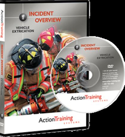 Vehicle Extrication, Interior Procedures DVD