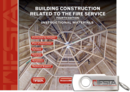 Building Construction Related To The Fire Service Curriculum, 4th Edition USB Flash Drive
