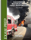 Hazardous Materials for First Responders, 5th Edition Exam Prep Print