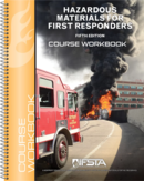 Hazardous Materials for First Responders, 5th Edition Course Workbook
