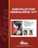 Hazardous Materials for First Responders, 5th Edition Instructor Resource Kit