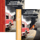 Hazardous Materials for First Responders 5th Edition, Manual and Course Workbook (print)