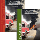 Hazardous Materials for First Responders 5th Edition Manual and Exam Prep (Print) Package