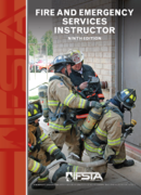 Fire and Emergency Services Instructor, 9th Edition