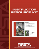 Fire and Emergency Services Instructor, 9th Edition Instructor Resource Kit