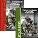 Fire and Emergency Services Instructor 9th ed. & Exam Prep (Print)