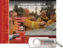 Leadership for the Wildland Fire Officer: Leading in a Dangerous Profession, 2nd edition, Curriculum on USB