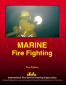 Marine Fire Fighting, 1st Edition