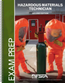 Hazardous Materials Technician, 2nd Edition Exam Prep Print
