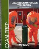 Hazardous Materials Technician, 2nd Edition Exam Prep Print