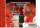 Hazardous Materials Technician, 2nd Edition Curriculum USB Flash Drive