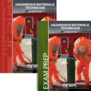 Hazardous Materials Technician 2nd ed & Exam Prep (print)