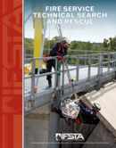 Fire Service Technical Search and Rescue, 8th Edition