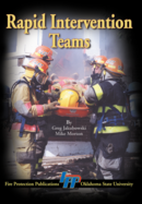 Rapid Intervention Teams, 1st Edition