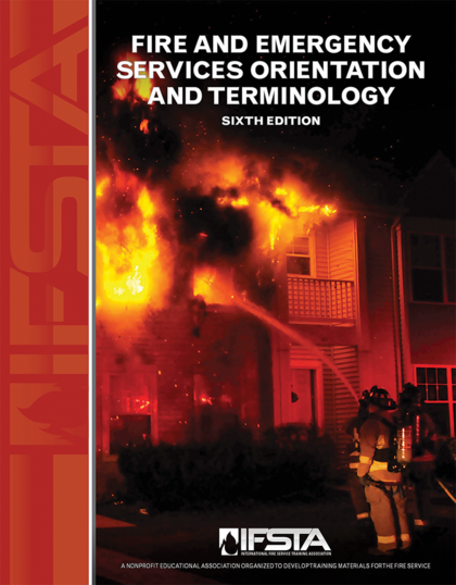 Fire and emergency services orientation and terminology 6th edition fire and emergency services orientation and terminology 6th edition fandeluxe Image collections
