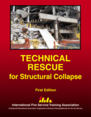 Technical Rescue for Structural Collapse, 1st Edition