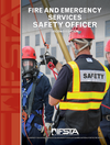 Fire and Emergency Services Safety Officer, 2nd Edition