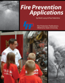 Fire Prevention Applications, 1st Edition