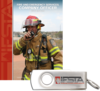 Fire and Emergency Services Company Officer 5th(manual) & Exam Prep(usb)
