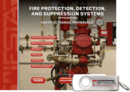 Fire Protection, Detection, and Suppression Systems, 5th Edition Curriculum USB Flash Drive