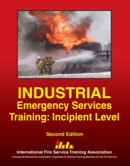 Industrial Emergency Services Training: Incipient Level 2nd Edition