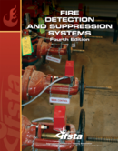 Fire Detection and Suppression Systems, 4th Edition
