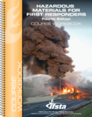 Hazardous Materials for First Responders, 4th Edition Course Workbook