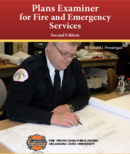 Plans Examiner for Fire and Emergency Services, 2nd Edition