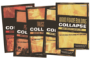 Collapse of Burning Buildings DVD Series