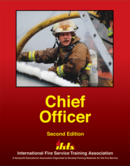 Chief Officer, 2nd Edition