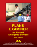 Plans Examiner for Fire and Emergency Services, 1st Edition with Blueprints