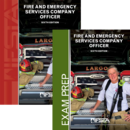 Company Officer 6th Edition & Exam Prep Package (print)