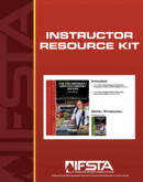 Fire and Emergency Services Company Officer, 6th Edition Instructor Resource Kit