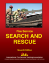 Fire Service Search and Rescue, 7th Edition