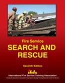 Fire Service Search and Rescue, 7th Edition